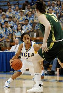 UCLA women's basketball team sinks Oregon Ducks, 104-80 ...