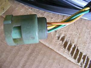 Yamaha Trim Tilt Harness 4 Pin Wiring Wire Gauge 26 U0026 39  Ft