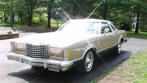 1978 Ford Thunderbird - Overview