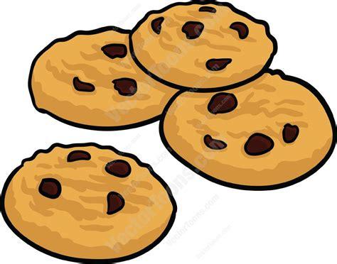 Free Cartoon Cookie, Download Free Clip Art, Free Clip Art