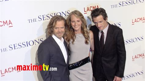 """the Sessions"" Premiere Helen Hunt, Moon Bloodgood, Annika"