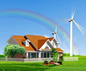 Недостатки ветряных электростанций