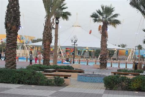 main area - Picture of Adhari Park, Manama - Tripadvisor