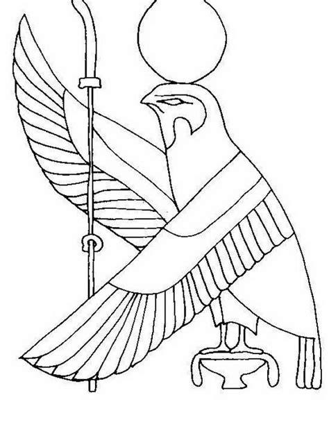 disegno egittoegiziani categoria nazioni da colorare