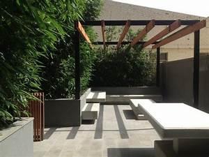 Schöne Terrassen Ideen : moderne terrassen ideen 59 bilder zum inspirieren ~ A.2002-acura-tl-radio.info Haus und Dekorationen
