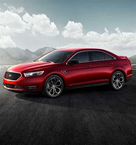 Report 2018 Ford Taurus ford taurus 2019 price fast car model specification
