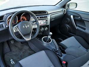 2005 Scion Tc Interior Manual