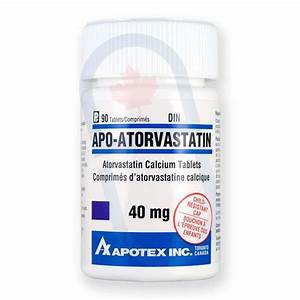 Buy Atorvastatin 40 Mg Online From Canada At Youdrugstore Com