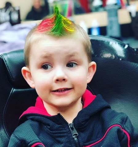 6 Year Boy Hairstyles by Mohawk Hairstyle 2 Hairstyles For Boys 2019 Hair Styles