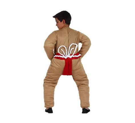 disfraz de luchador de sumo ni 241 os 7 a 9 a 241 os