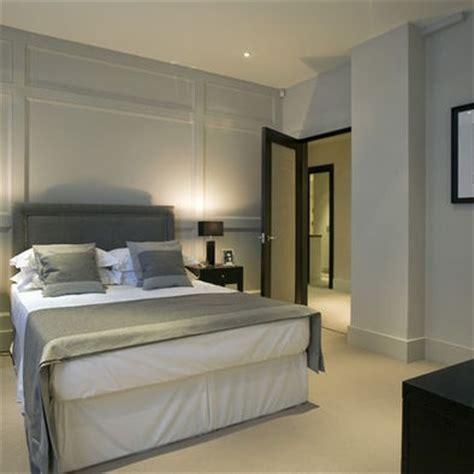 master bedrooms winter solstice  benjamin moore
