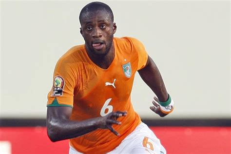 Yaya Toure move hindered by Barcelona's asking price, says ...