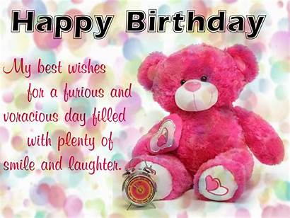 Wishes Birthday Happy Cards Many Returns Wallpapers