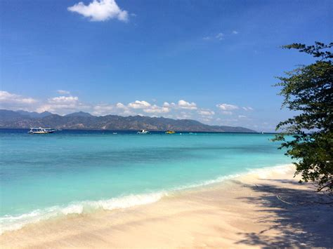 Day Trip In Gili Islands