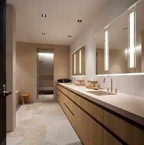 spot mural salle de bain 20170630233037 arcizocom With carrelage adhesif salle de bain avec spots encastrés led