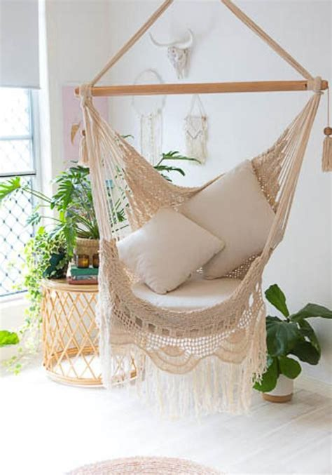 Room Hammock Chair by Maldives Hammock Chair In 2019 Interior D 233 Coration