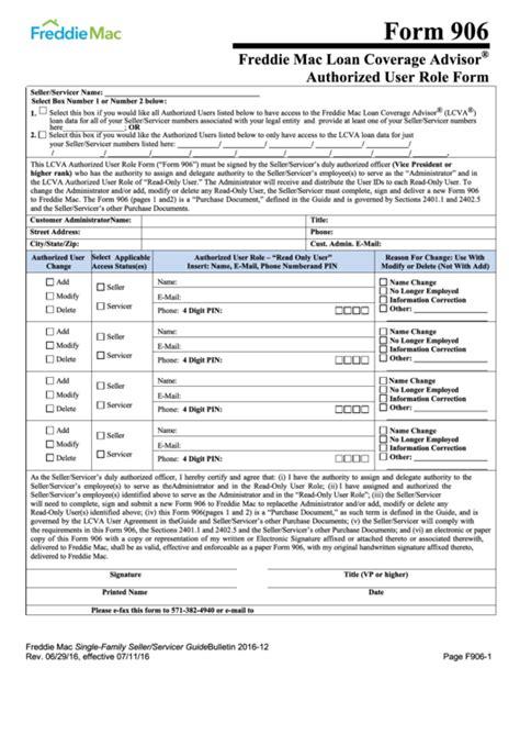 freddie mac form 65 fillable pdf freddie form
