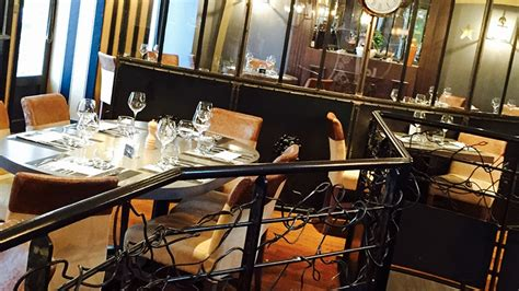 la cuisine niort restaurant la villa à niort hotelrestovisio