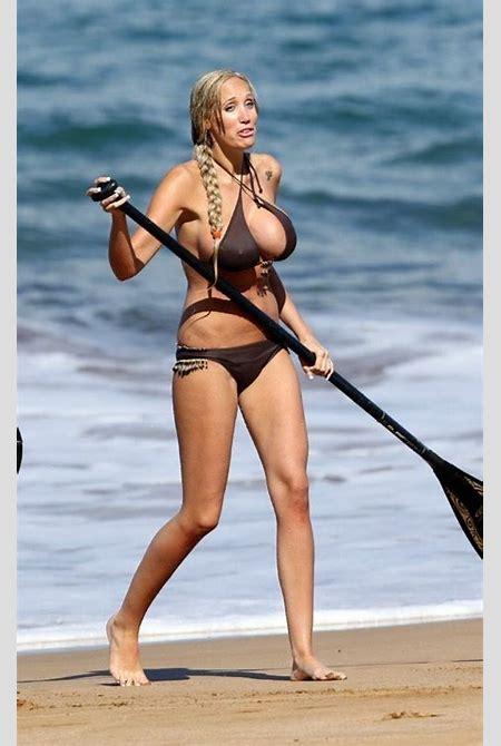 33 best images about Celebrity Stand Up Paddle Borders on Pinterest | Jennifer garner, Paddle ...