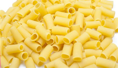 pasta shapes johnny prime