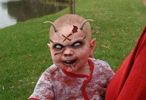 Evil Baby Face | www.pixshark.com - Images Galleries With ...
