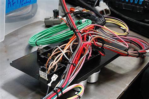 Motorsports Custom Wiring Harness For Factory Five Cobra