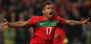 Would Nani be a good fit for Spurs? | Spurs Fanatic