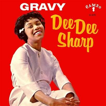 Dee Sharp Gravy 1962 Way Parade Hit