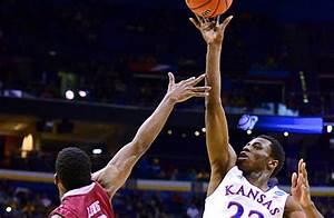 Head to head: Andrew Wiggins should be No. 1 | The Collegian