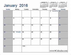 Cute December 2017 Calendar – 2017 printable calendar