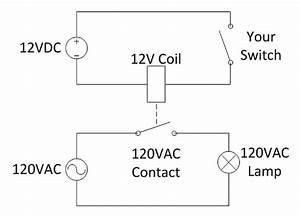 Wiring Interposing Relays