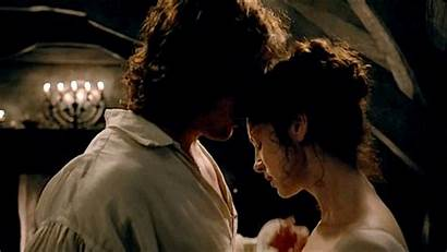 Outlander Tv Sexiest Ever Moment Seen Might
