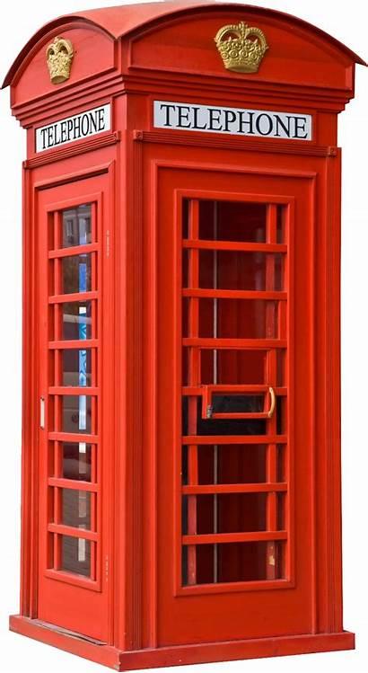 Booth Telephone Phone London Transparent England Purepng