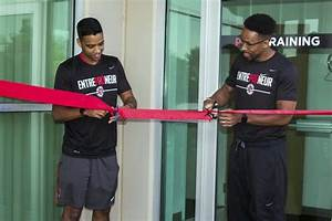 UB duo opens training facility in Wheatfield   Local ...