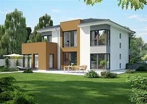 Anbau Einfamilienhaus Beispiele : moderne h user effizienzhaus 55 ~ Markanthonyermac.com Haus und Dekorationen