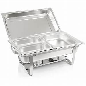 Warmhaltebehälter Für Speisen : zelsius chafing dish nancy mit 1x 1 2 2x 1 4 gn warmhaltebeh lter cs clever ~ Buech-reservation.com Haus und Dekorationen