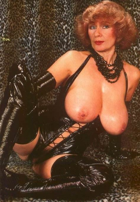 Vintage Mistress Pat Wynn High Quality Porn Pic Vintage Fetish Blon