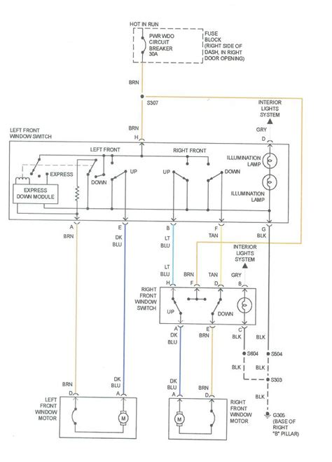 Free Auto Wiring Diagram Ford Focus Starter Relay