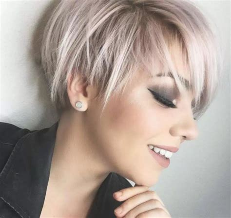 short hairstyle for fine hair toodle hub