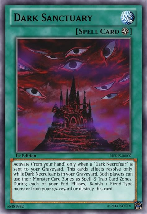 Yugioh Nightmare Troubadour Bakura Deck by Sanctuary Advanced Card Design Yugioh Card Maker