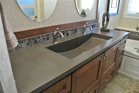Bathroom Ideas With Double Sinks