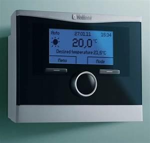 Thermostat D Ambiance Sans Fil Pour Chaudiere Gaz : calormatic 370 370f thermostat d ambiance classieux ~ Premium-room.com Idées de Décoration