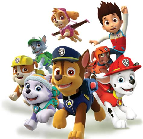 everest jumping paw patrol clipart png paw patrol wallpapers tv show hq paw patrol pictures Unique