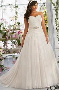 ball gown plus size wedding dresses pluslookeu collection With plus size ball gown wedding dress