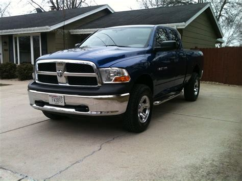 Kkluge29 2011 Dodge Ram 1500 Quad Cab Specs, Photos