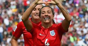 Germany women 0-1 England women (AET): Extra-time Fara ...