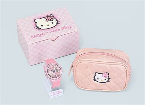 mitu baby box package pink hello baby g pink quilt series collaboration for 2019 g central g shock fan