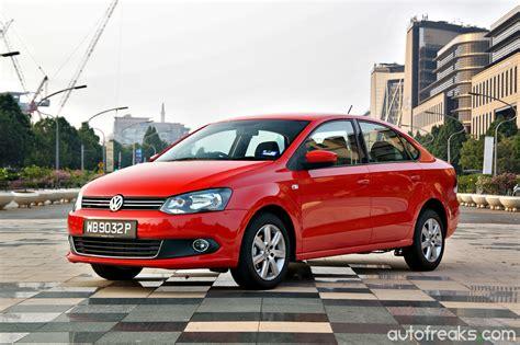 volkswagen polo sedan 2015 test drive review volkswagen polo sedan 1 6 autofreaks com