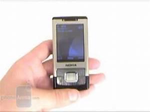 Nokia 6500 Classic : nokia 6500 slide review youtube ~ Jslefanu.com Haus und Dekorationen