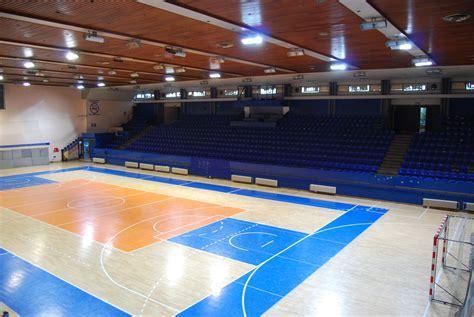 hall uvc sumice lions handball challenge handball